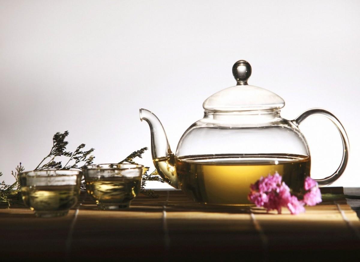 как заваривают чай в ресторане