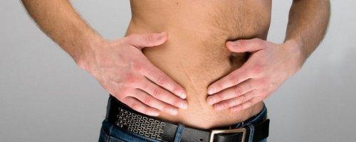 Болит бок слева внизу живота у мужчин – Что может болеть в левом боку внизу живота у мужчин?