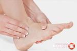 Как снять отеки на ногах – Как быстро и эффективно снять в домашних условиях отеки с ног