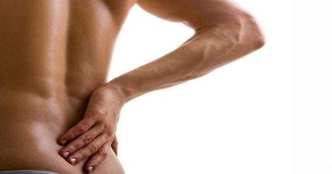Основные причины смещения копчика методы диагностики и лечения
