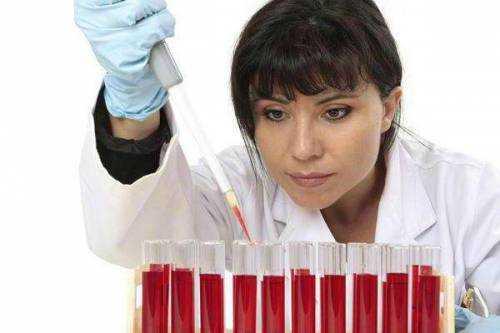 Анизоцитоз смешанного типа с преобладанием микроцитов выраженный