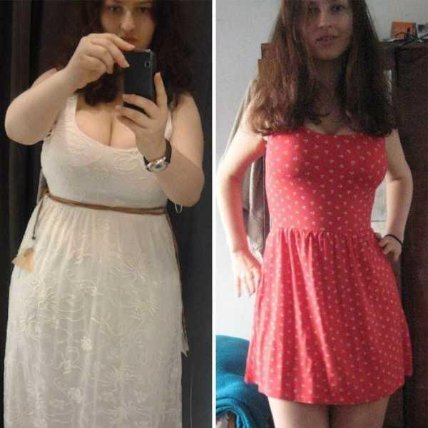 Результаты Похудения Фото На Капустной Диете.