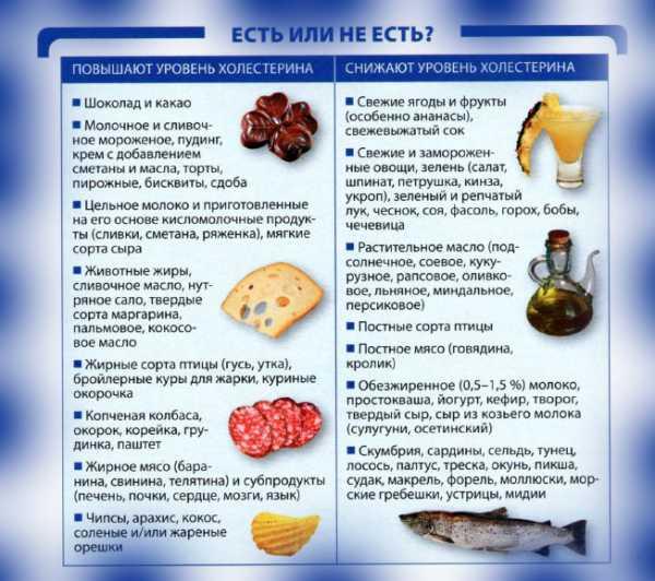 Диета при холестерине льняное масло