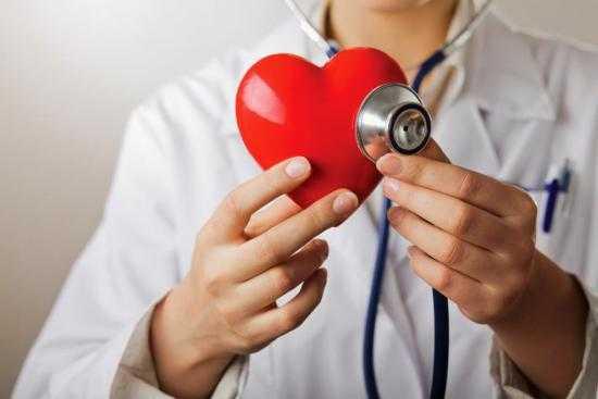Правильное питание при инфаркте миокарда
