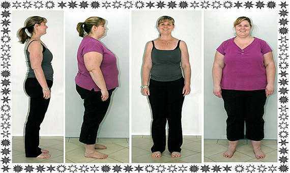 Результаты Похудения Система Минус 60. Диета «Минус 60»: вы можете есть все и худеть!