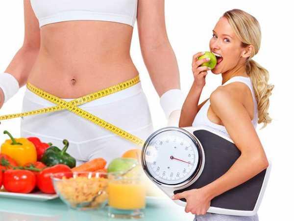 Лучший способ сбросить лишний вес