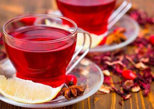 какой чай надо пить при повышенном давлении