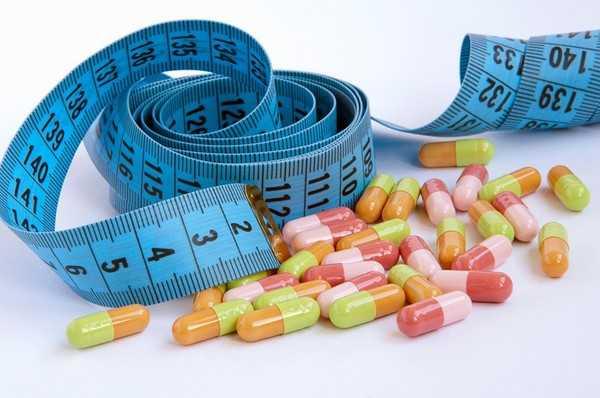 Ritme средство для похудения