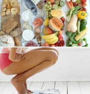 Соблюдаем диету протасова